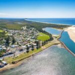 Scenic Flights over Old Bar