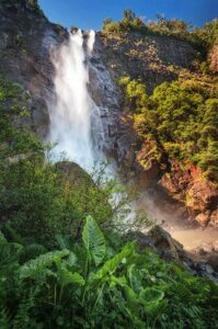 Scenic Flights over Ellenborough Falls